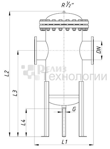 Сепаратор-шлама-схема